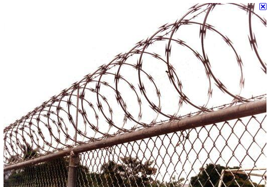 Razor wire installed for business & private in Gauteng