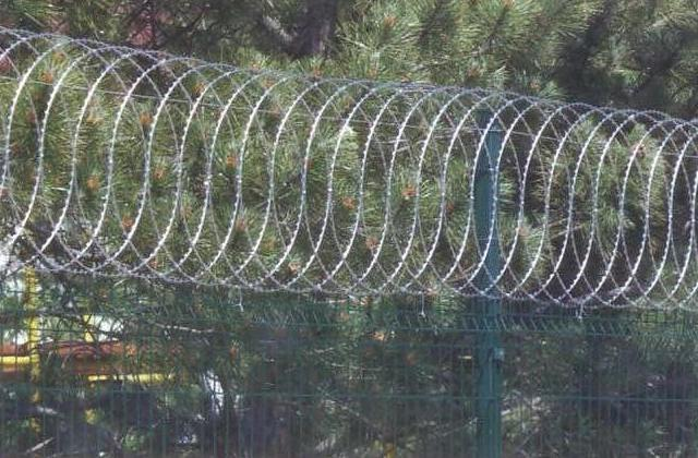 Razor Wire Installed For Business Amp Private In Gauteng
