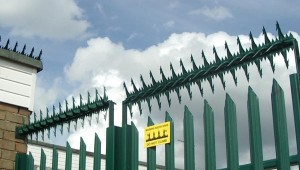 Rotry Spike, Razor Spike, Wall Spike Manufacturer, Perimeter Wall Security Solutions