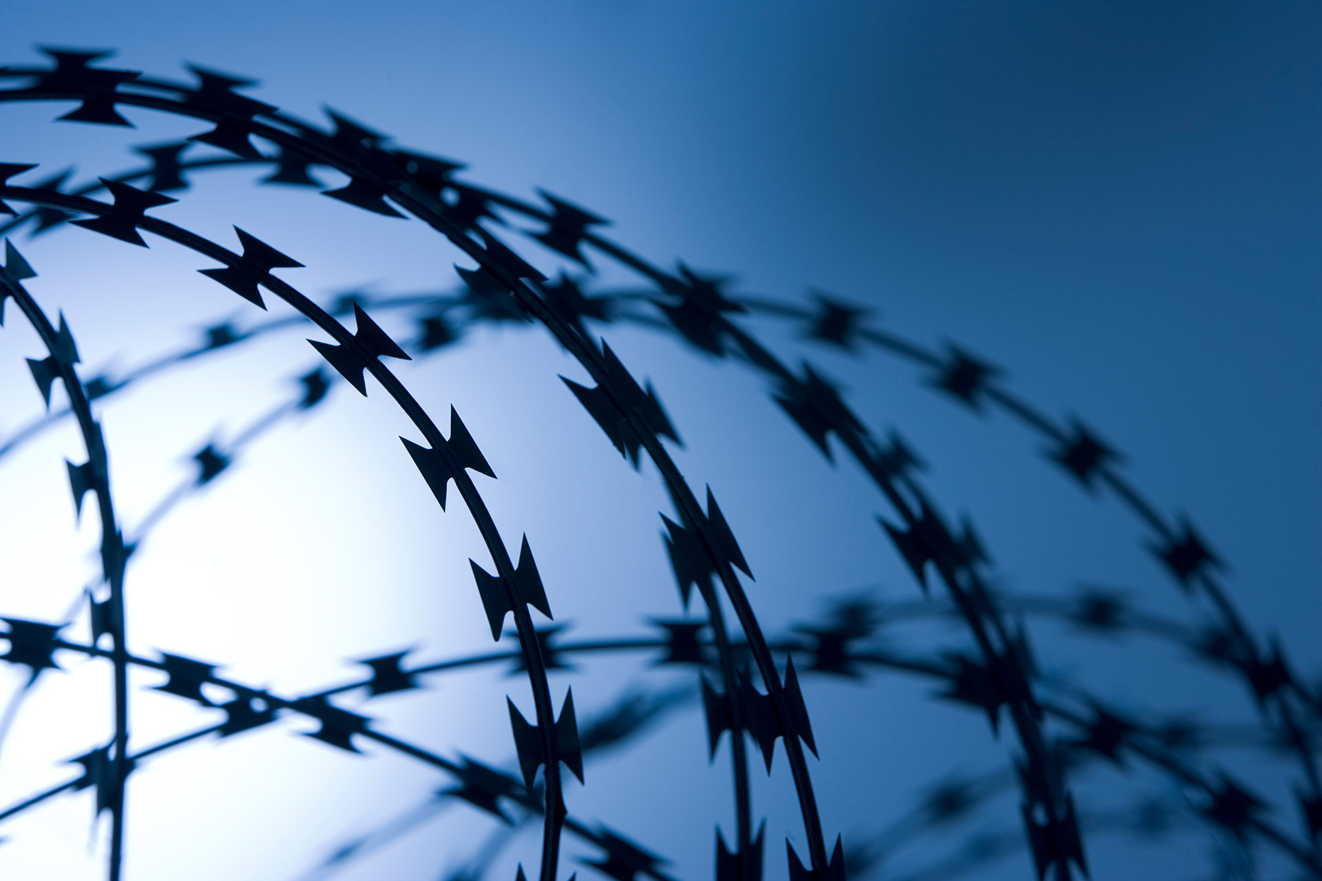 Razor Spike, Razor Wire, Perimeter Security Solutions